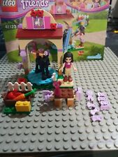 Lego Set 41123 Friends - Foal Washing Station City Town