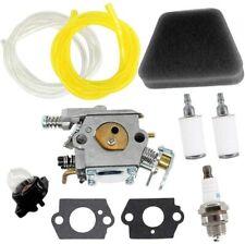 Carburateur Poulan1950 2050 2150 2375 Walbro WT891 545081885 530069703 530071821