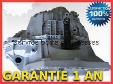 Boite de vitesses Renault Master 2.5 DCI PK6 BV6 1 an de garantie