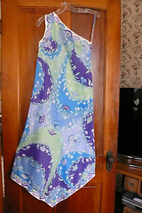Vintage Pucci Nightgown