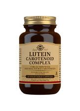 Solgar Lutein Carotenoid Complex - 30 Vegicaps