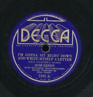 pc78-R&B-Decca 7105-Slim Green