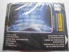Panini Uefa Champions League 2006 / 2007 - 50 Packs BOX New Sealed
