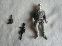 Kenner:  1995 Star Wars, The Power of the Force:  Hoth Han Solo