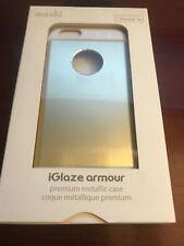 "Moshi iGlaze Armour/Napa Metallic Case FOR iPhone 6 / 6S (4.7"")"