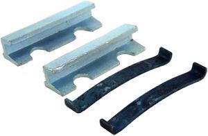 Brake Hardware Kit Centric Parts 117.66007
