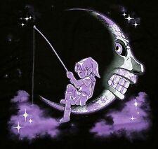 """""""Dream Mask"""" Link Zelda Ganon Majora Men's XXXL Shirt Theyetee"""