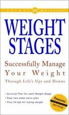 Weight Watchers Weight Stages: Successfully Manage Your Weight Through Life's