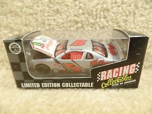New 1996 Action RCCA 1:64 Diecast NASCAR Terry Labonte Kellogg's Iron Man #5