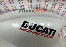 2 Adesivi Serbatoio Ducati Monster 696 796 1100