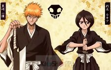 Poster A3 Bleach Manga Anime Cartel 03