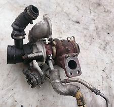 FORD FIESTA MK7 2008 - 2014 1.4 TDCi Turbo KVJA 69000 MIGLIA KVJA