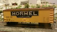 Roundhouse MDC Hormel Old Time 36'  Reefer, Upgraded, Exc