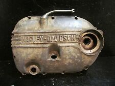 HARLEY AERMACCHI SPRINT 250 [SS] 1967 COVER ENGINE RIGHT CLUTCH POINTS