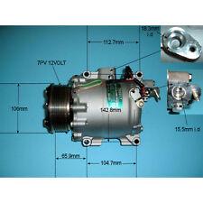 GENUINE OE SPEC NEW AIR CON PUMP COMPRESSOR HONDA CIVIC MK8 2.0 TYPE R