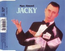 MARC ALMOND - Jacky 3TR CDM 1991 SYNTH-POP