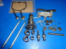 HONDA TRX 350 / RANCHER  HEAD REBUILD KIT WITH CAM/CHAIN/VALVES/KEEPERS ,PUSHROD