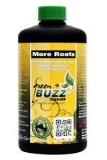 GBL Green Buzz Liquids More Roots 500ml +Pipette organischer Wurzelstimulator