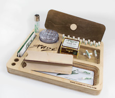 "PURIZE ® "" All-In-One KIT "" - Bauunterlage Baubrett Holz Box Aufbewahrung Weed"