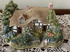New listing Lilliput Lane: Meadowsweet Cottage #861, with Box & Deed Mint