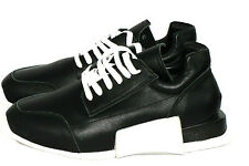 NEW (EX DISPLAY) MENS ADIDAS RICK OWENS TENNIS SHOES TRAINERS SIZE 8 UK EUR 42