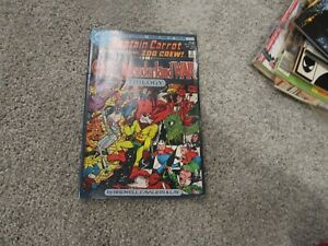 DC Captain Carrot & His Amazing Zoo Crew In The Oz Wonderland War Trilogy #1 vg
