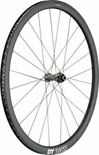 DT Swiss PRC 1400 db 35 Spline Front Wheel 700c 12 x 100mm Centerlock Disc