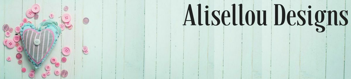 Alisellou Designs Sewing Store
