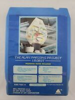 The Alan Parsons Project I Robot 8-Track Stereo Tape Cartridge