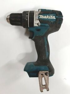 Makita DHP484Z 18v LXT Brushless 2-Speed Lithium Combi battery Drill Body Only