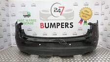 2010 - 2017 GENUINE INFINITI FX35 REAR BUMPER P/N: 85022 1CA0H