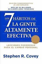 Los 7 Habitos de la Gente Altamente Efectiva: La Revolucion Etica en la Vida Cot