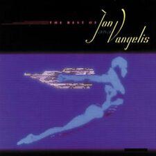 Jon And Vangelis - The Best Of (NEW CD)