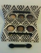 Laura Geller Baked Romanesque Eyeshadow Smokey Eye Makeup Cosmetics Palette New