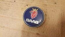 SAAB ALLOY WHEEL CENTER HUB CAP RING 12775052