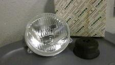 NOS Husqvarna Cagiva Ducati Morini Bosch Made in Sweden Headlight Lamp H4 S0801