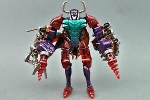 Transformers Beast Wars Scavenger Complete Transmetals