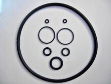 Taylor Model C300 Beater Door O Ring Kit Ramps 007 352tk300 Fda Epdm Material