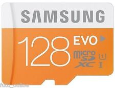 Samsung Memory Cards for Mobile Phones
