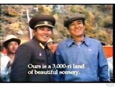 DVD GIRLS IN MY HOMETOWN North Korea Movie English Subtitles DPRK KDVR