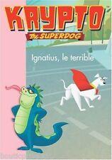 Livre enfant -  Krypto Tome 6 - Ignatius Le Terrible
