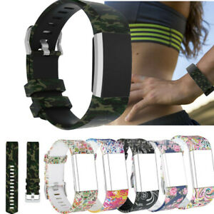 For Fitbit Charge 2 Replacement Smart Watch Band Strap Bracelet Wrist Band New