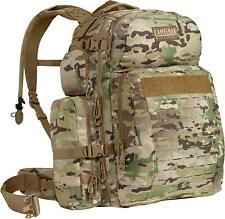 CamelBak BFM Hydration 100oz 3L Mil Spec Antidote Backpack MultiCam Camo 62594