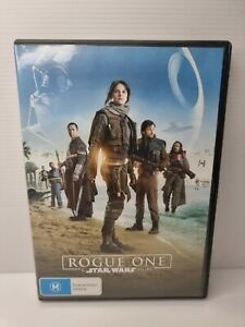 A Rogue One - Star Wars Story