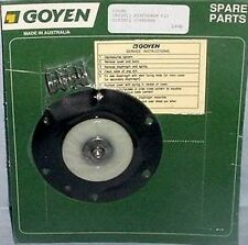 Lot of 8 Goyen Diaphragm Kit K3500 8001B