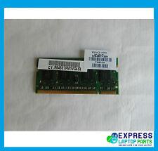 Memoria RAM de 1GB 2RX16 PC2-5300S-555-12-A0 P/N: 446495-001