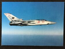 Vintage Postcard: Real Photo: Aeronautics: #A22 Tornado F3 - Squadron Prints