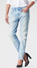 G-Star Raw Arc 3D Low Waist Boyfriend Jeans OLARY Stretch Woman W30 L32 *REF7-16