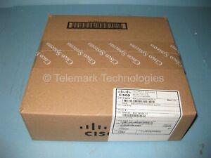 Cisco Aironet 2702I Wireless AP AIR-CAP2702I-B-K9 802.11ac New Sealed