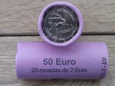 Unzirkulierte Schifffahrt Euro Gedenkmünzen aus Portugal